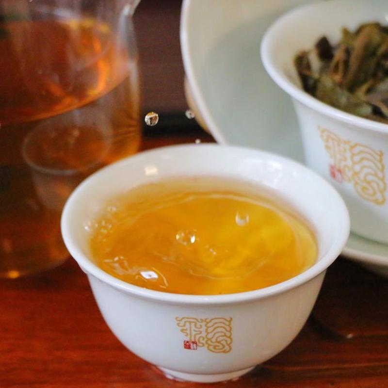今大福茶业致社会各界的感谢信!